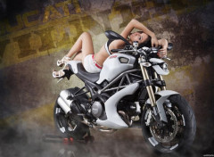 Motorbikes No name picture N°453522