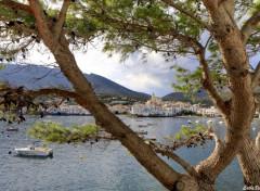 Voyages : Europe cadaquès