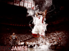 Sports - Loisirs Lebron James