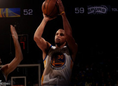 Sports - Loisirs Stephen Curry