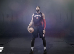 Sports - Loisirs Andre Drummond