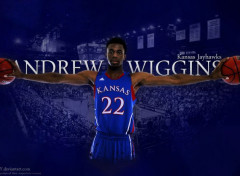 Sports - Loisirs Andrew Wiggins