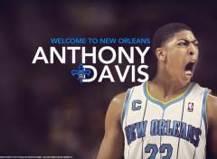 Sports - Leisures Anthony Davis