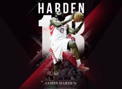 Sports - Leisures James Harden