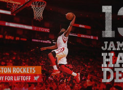 Sports - Loisirs James Harden