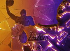 Sports - Leisures Kobe Bryant