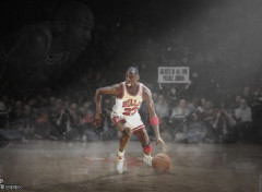 Sports - Loisirs Michael Jordan