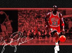 Sports - Leisures Michael Jordan