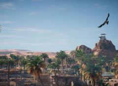 Jeux Vidéo Assassin's Creed Origins