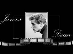 Celebrities Men James Dean