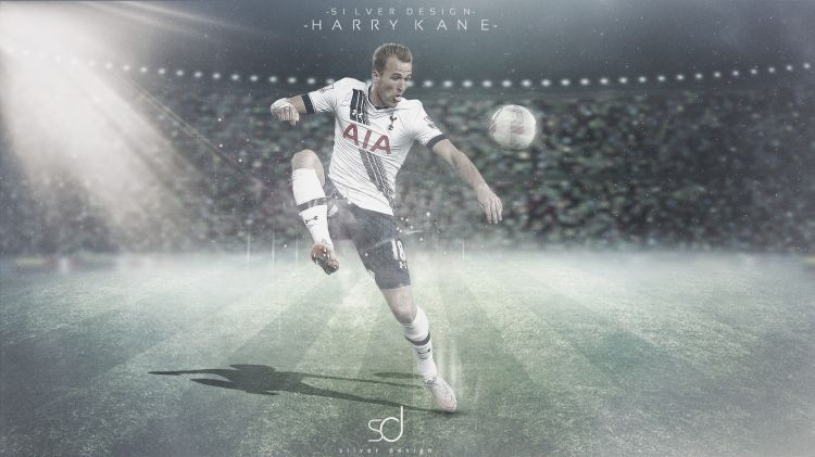 Fonds d'écran Sports - Loisirs Harry Kane Harry Kane