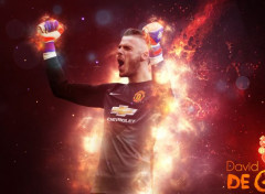 Sports - Leisures David De Gea