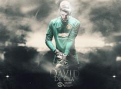Sports - Loisirs David De Gea