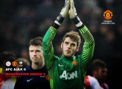 Sports - Loisirs David De Gea