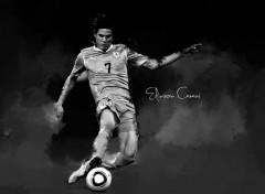 Sports - Loisirs Edinson Cavani