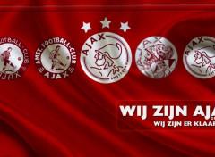 Sports - Leisures Ajax Amsterdam