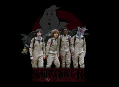 TV Soaps Ghostbuster_demogorgon