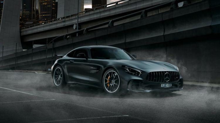 Wallpapers Cars Mercedes Wallpaper N°457162