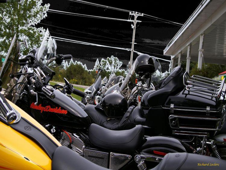 Wallpapers Motorbikes Harley Davidson Wallpaper N°457122