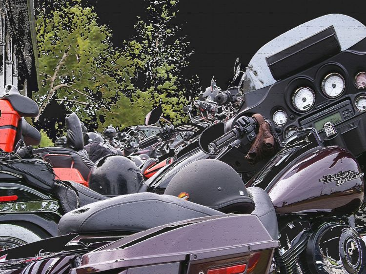 Wallpapers Motorbikes Harley Davidson Wallpaper N°457131