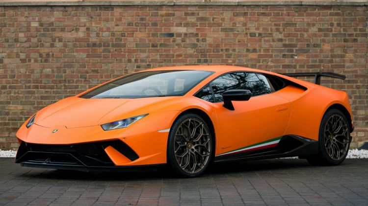Wallpapers Cars Lamborghini Wallpaper N°457206