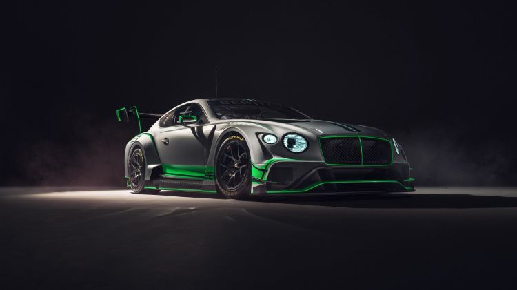 Wallpapers Cars Bentley Wallpaper N°457209