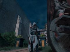 Video Games Quelques images d'Assassin's Creed Origins