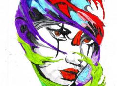 Art - Crayon Image sans titre N°457792
