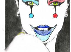 Art - Crayon Image sans titre N°457807