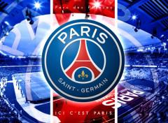 Sports - Leisures PSG -ICI C'EST PARIS
