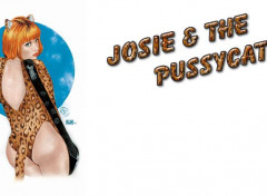 Comics et BDs Josie & The Pussicats