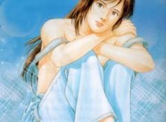 Fonds d'écran Manga Image sans titre N°48973