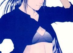 Fonds d'écran Manga Image sans titre N°48970