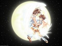 Fonds d'écran Manga Image sans titre N°48832