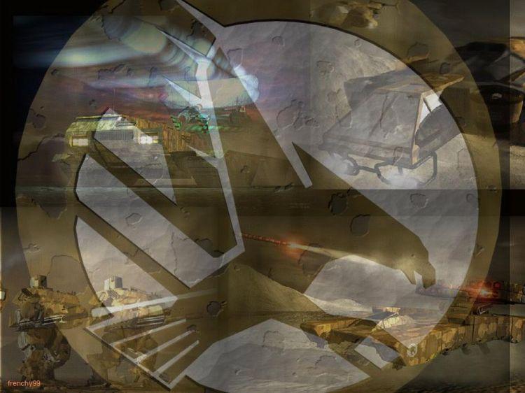 Fonds d'écran Jeux Vidéo Command and Conquer : Soleil de Tiberium Wallpaper N°35062
