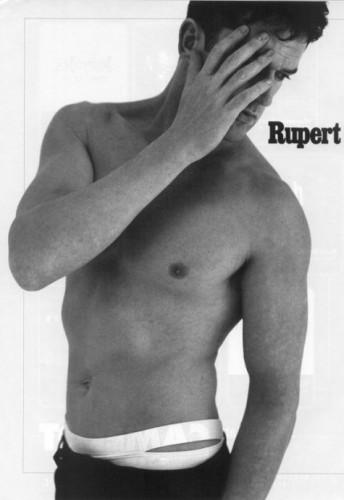 Fonds d'écran Célébrités Homme Rupert Everett Wallpaper N°54563