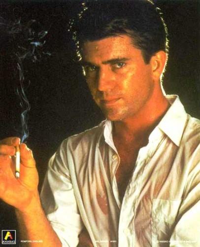 Fonds d'écran Célébrités Homme Mel Gibson Wallpaper N°54546