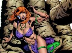 Fonds d'écran Comics et BDs Image sans titre N°47559