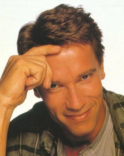 Fonds d'écran Célébrités Homme Arnold Schwarzenegger Wallpaper N°54131