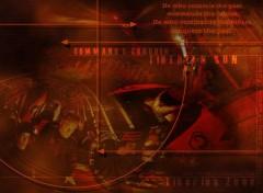 Fonds d'écran Jeux Vidéo Image sans titre N°35064