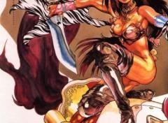 Fonds d'écran Manga Image sans titre N°49990