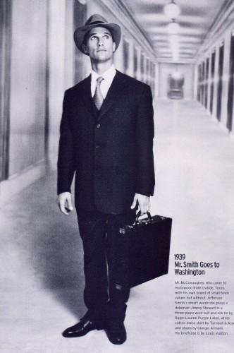 Fonds d'écran Célébrités Homme Matthew Mcconaughey Wallpaper N°54540