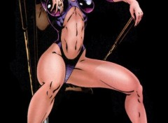 Fonds d'écran Comics et BDs Image sans titre N°47613