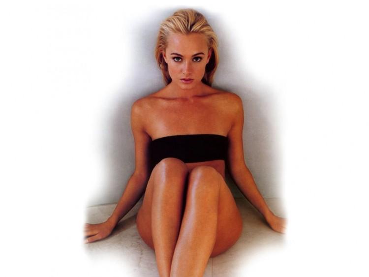 Fonds d'écran Célébrités Femme Jennifer O'Dell Wallpaper N°56630