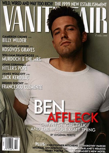 Fonds d'écran Célébrités Homme Ben Affleck Wallpaper N°54147