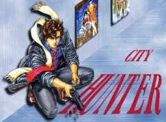 Fonds d'écran Manga Image sans titre N°48704