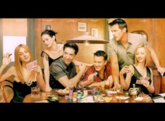 Wallpapers TV Soaps No name picture N°30650