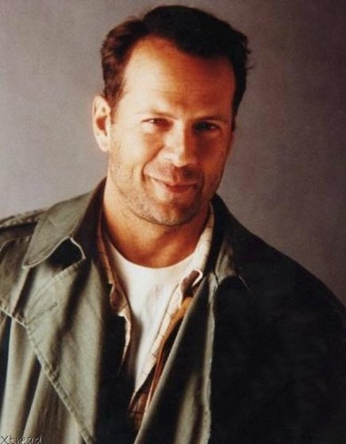 Wallpapers Celebrities Men Bruce Willis Wallpaper N°54221