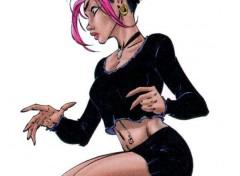 Fonds d'écran Comics et BDs Image sans titre N°47626