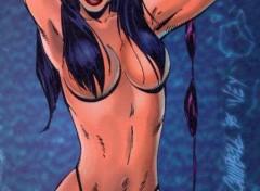 Fonds d'écran Comics et BDs Image sans titre N°47638